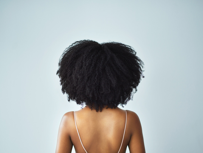 My curls, my crown