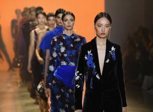 Cushnie - Runway - February 2019 - New York Fashion Week: The Shows