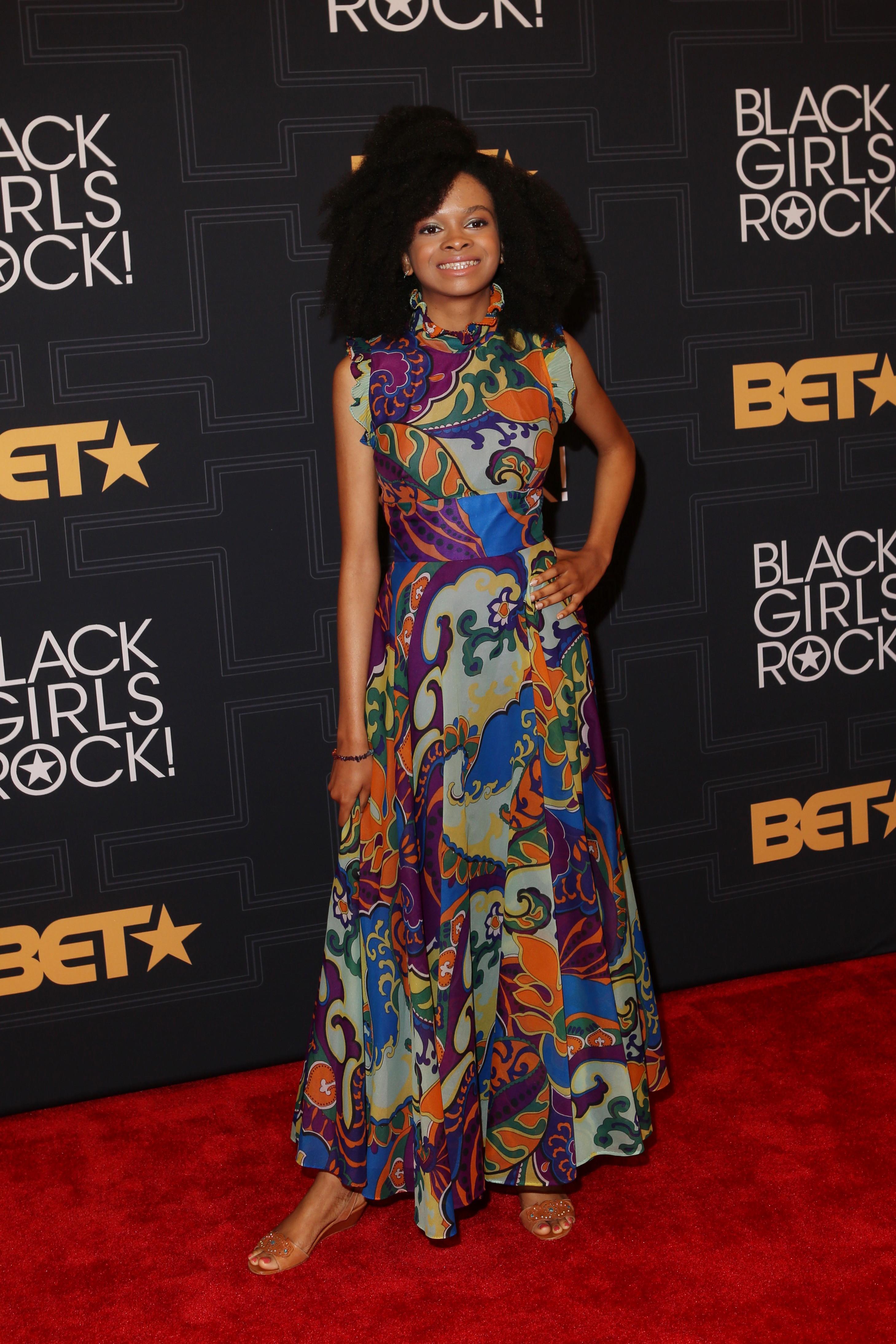BET Black Girls Rock!