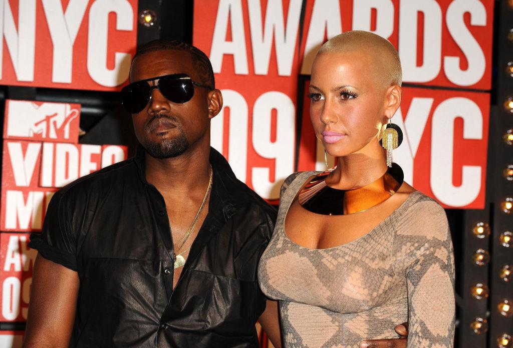 MTV Video Music Awards 2009 - Arrivals - New York