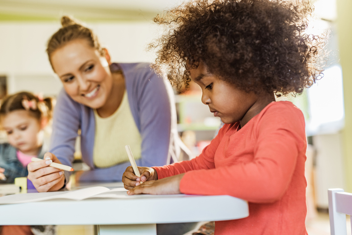 choosing the best preschool