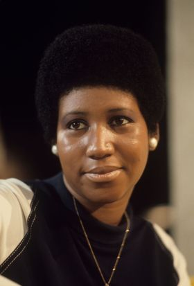 Aretha Franklin Appearing On 'Room 222'