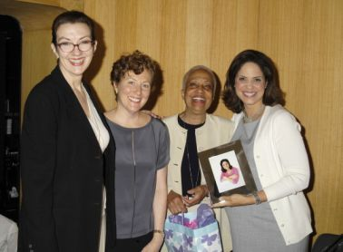 Prevention Magazine Hosts a Luncheon for Soledad O' Brien