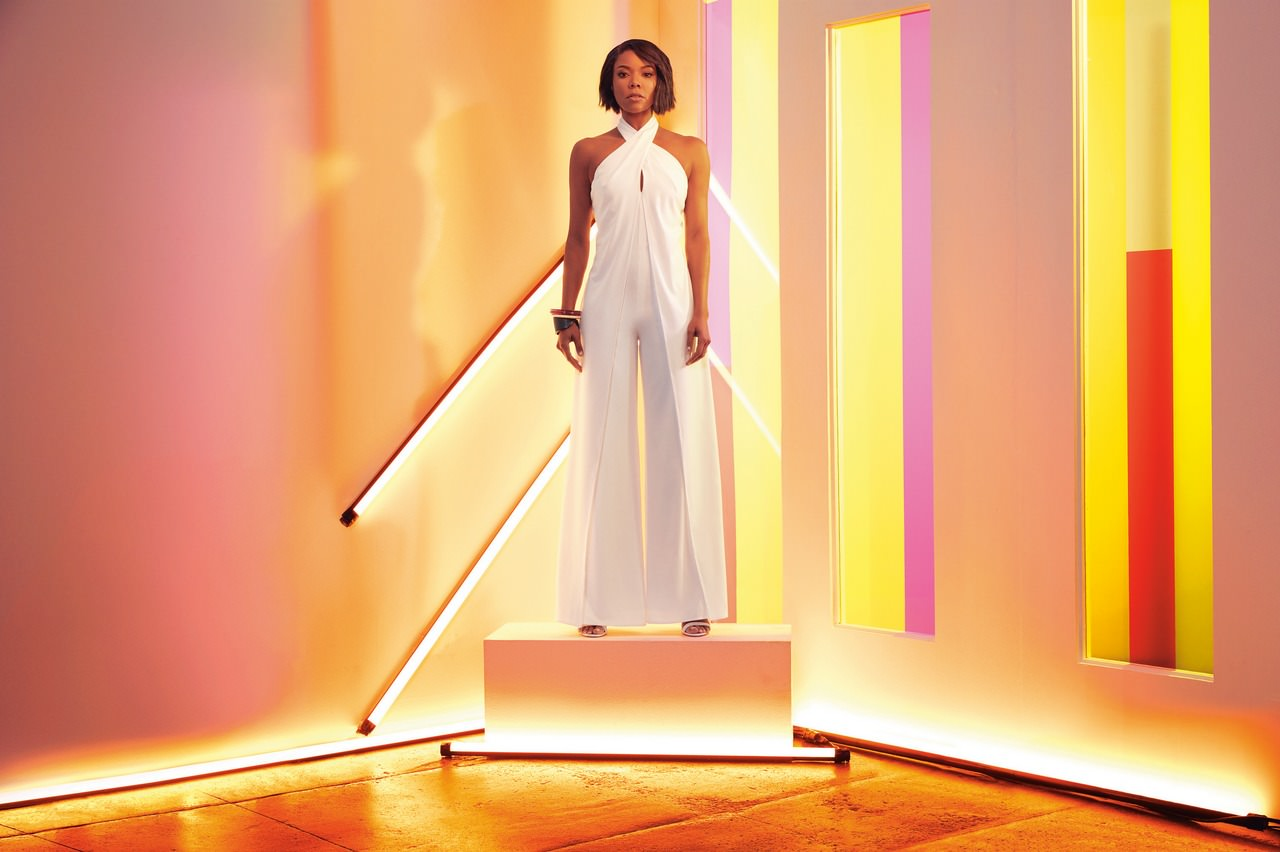 Gabrielle Union New York & Company collection