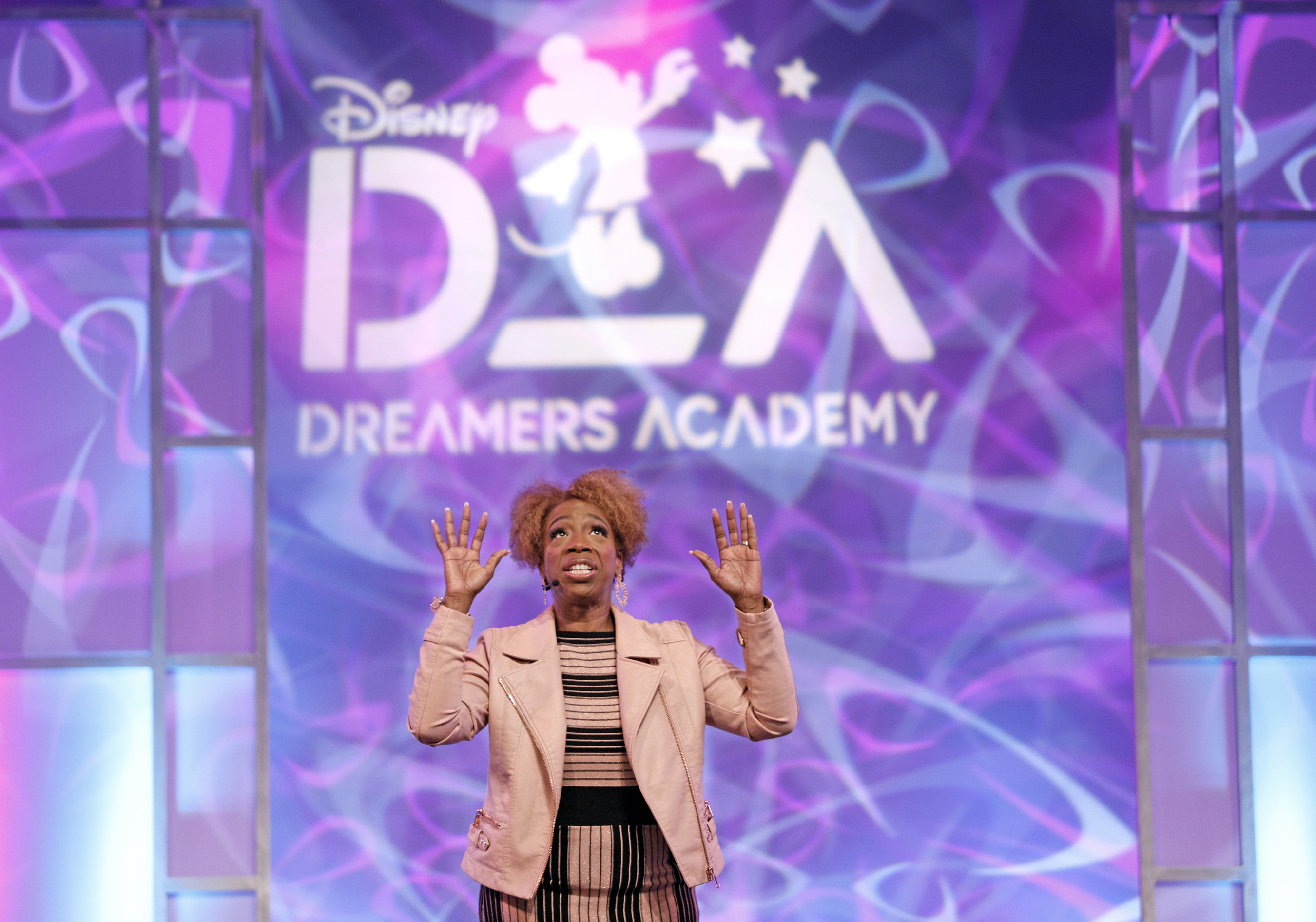 Disney Dreamers