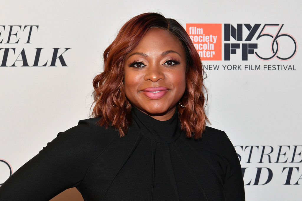 56th New York Film Festival - 'If Beale Street Could Talk' - Arrivals