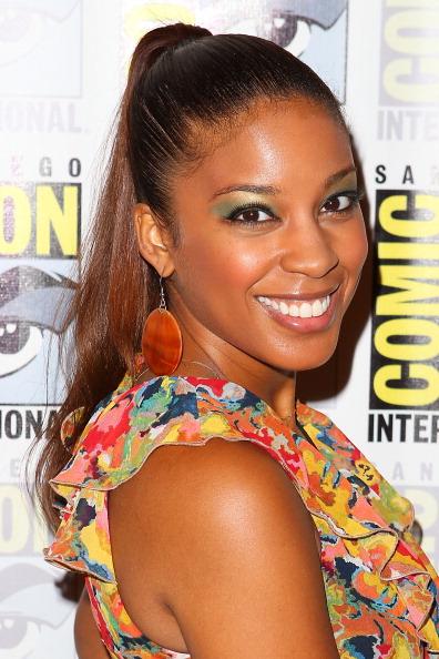 Comic-Con International 2012 - Day 4