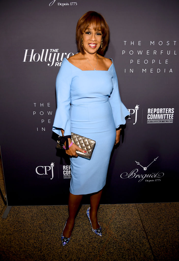 The Hollywood Reporter's 9th Annual Most Powerful People In Media - Arrivals