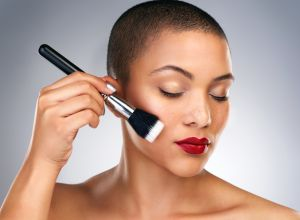 Makeup is used to enhance our natural beauty