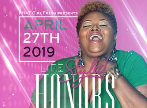 Life Styled Honors