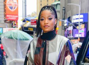 Celebrity Sightings In New York City - April 18, 2019