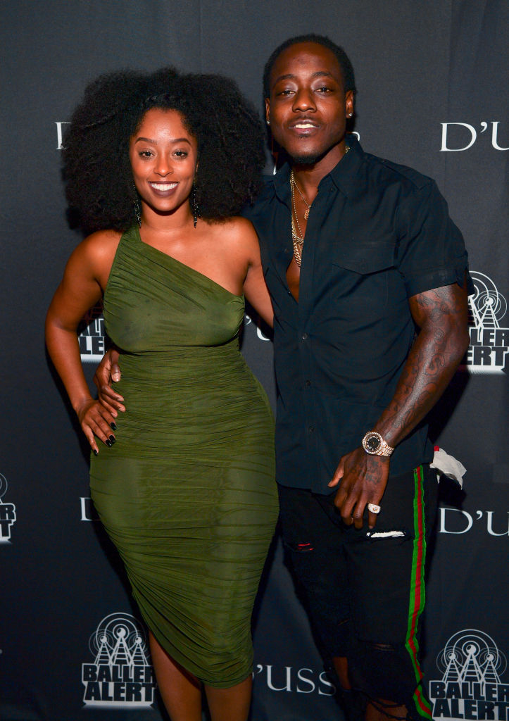 who is ace hood dating