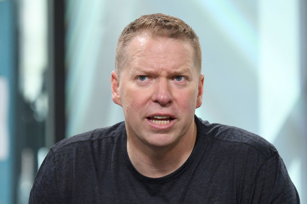 "Build Presents Gary Owen Discussing His Comedy Special ""Gary Owen: I Got My Associates"""