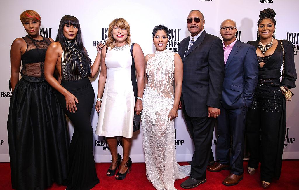 2016 BMI R&B Hip Hop Awards Red Carpet Arrivals