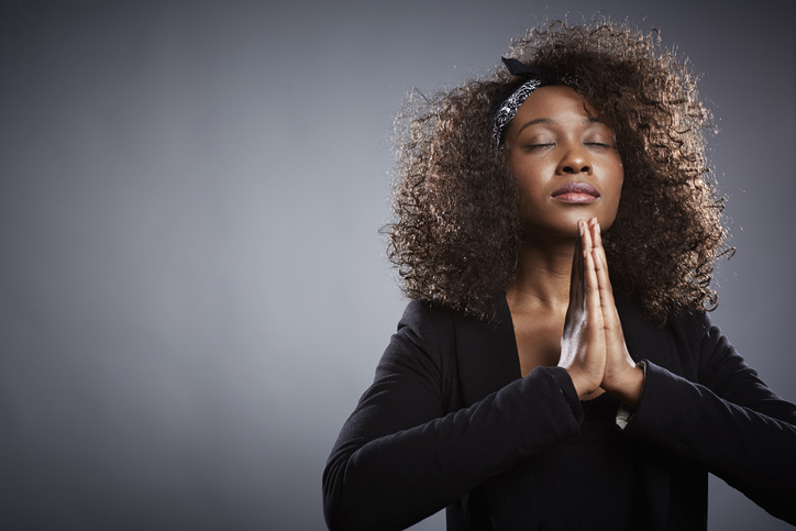 meditation and career success