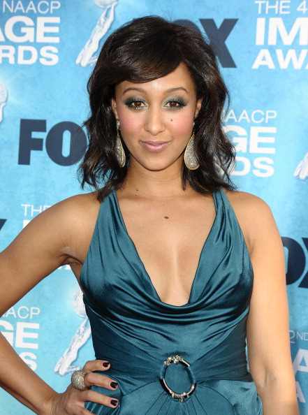 42nd Annual NAACP Image Awards - Arrivals