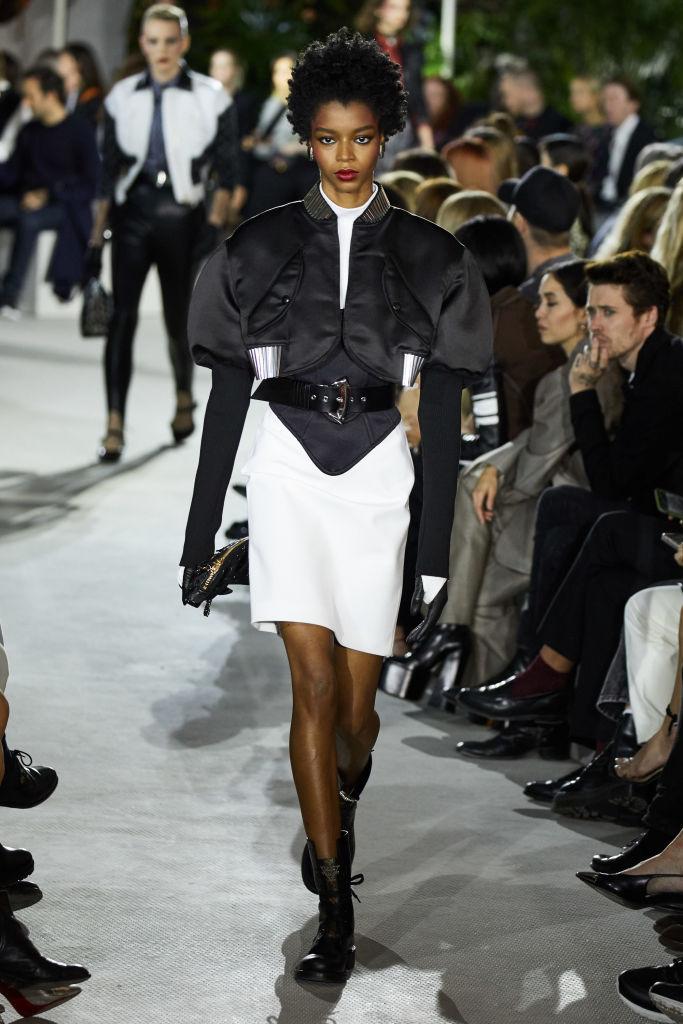 Louis Vuitton Cruise 2020 Fashion Show
