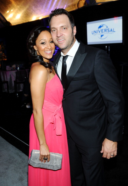 NBCUniversal's 69th Annual Golden Globes Viewing And After Party Sponsored By Chrysler And Hilton - Inside