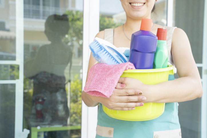 housekeeper benefits