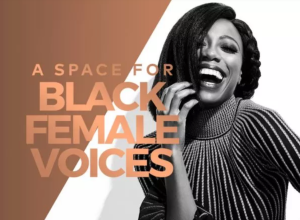 ASFC Feature Image_Uninterrupted Black Female Voices