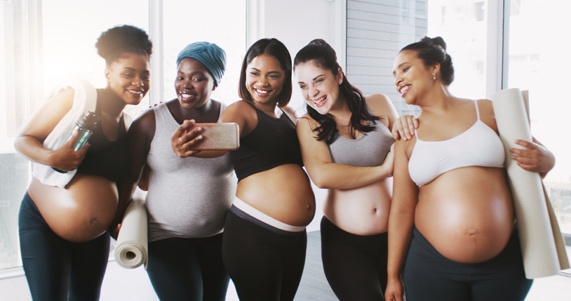 pregnant women benefits