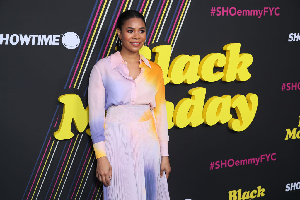 """FYC Red Carpet Event For Showtimes' """"Black Monday"""""""
