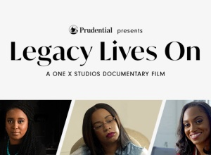 Legacy Lives On Trailer image - Prudential