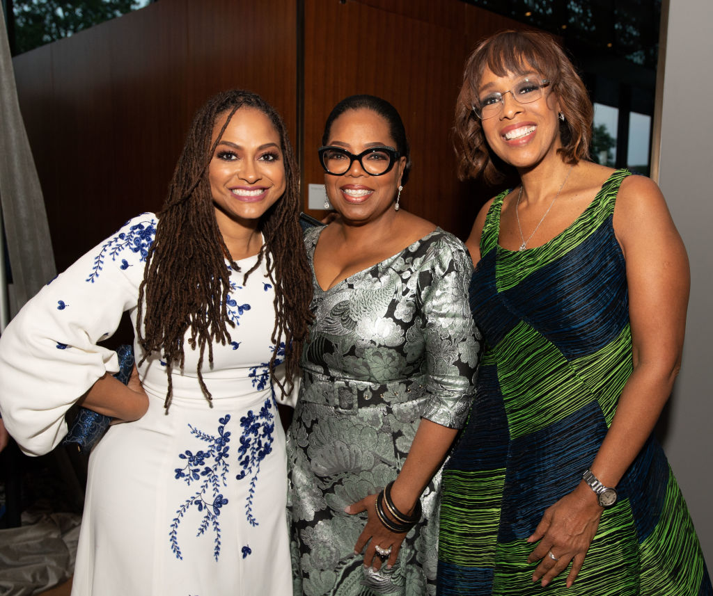 """""""Watching Oprah: The Oprah Winfrey Show And American Culture"""" Press Preview"""