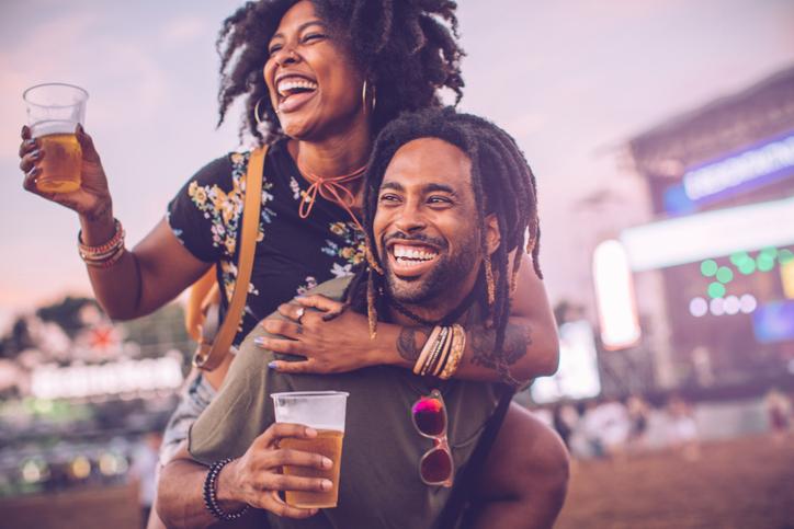 Everybody love summer festival