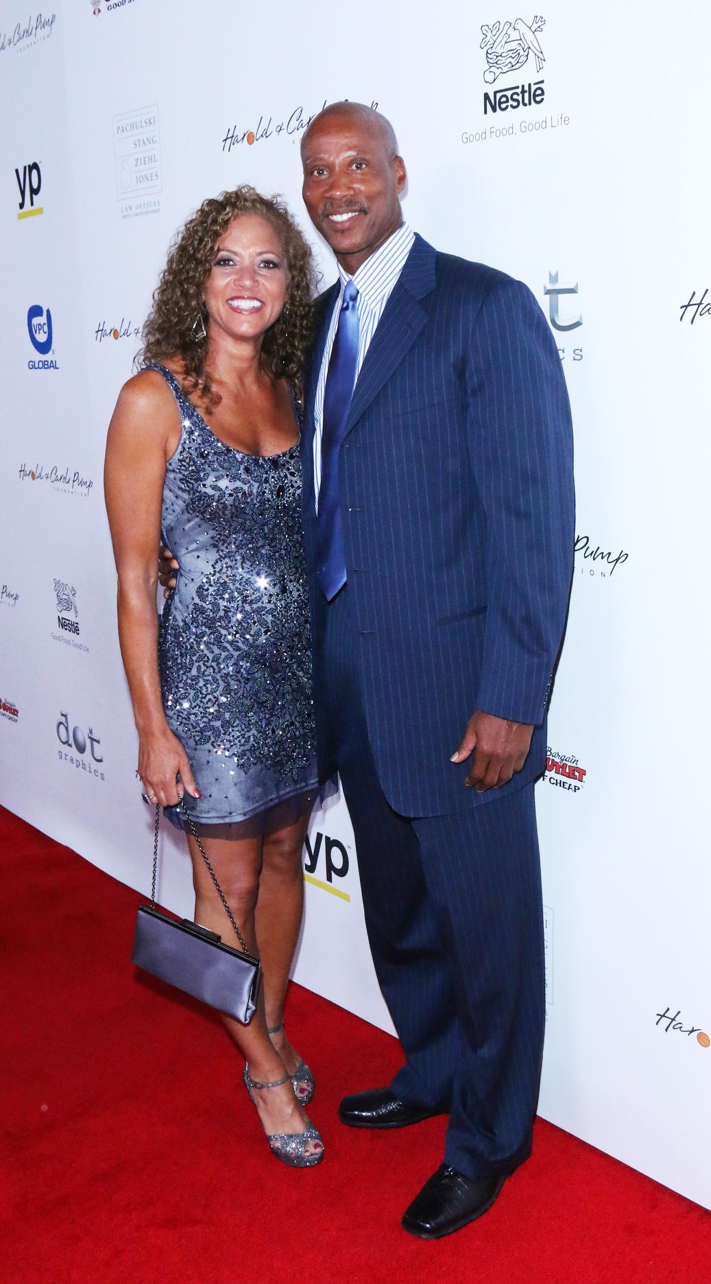 14th Annual Harold & Carole Pump Foundation Gala