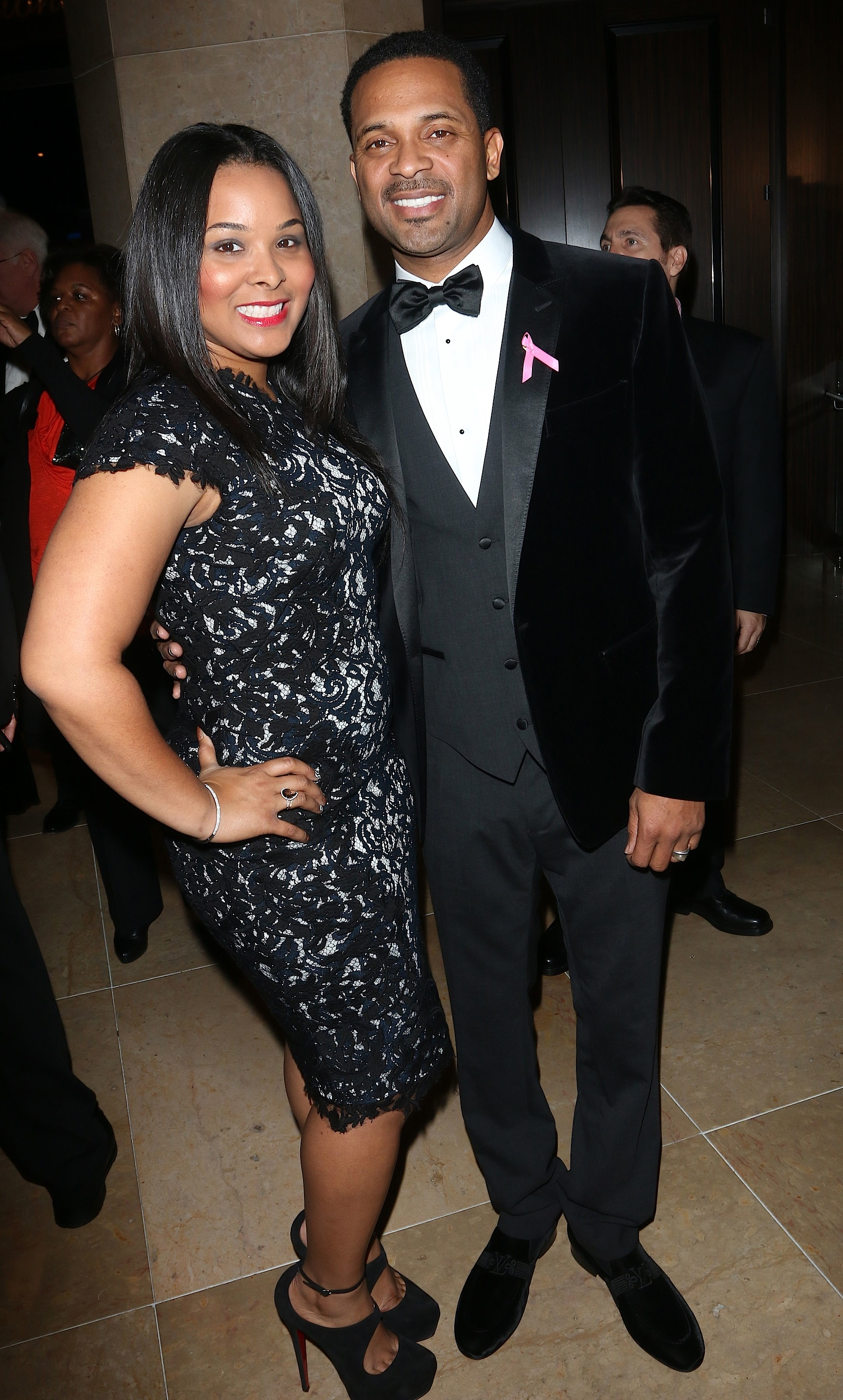 ABC's 24th Annual The Talk of The Town Gala