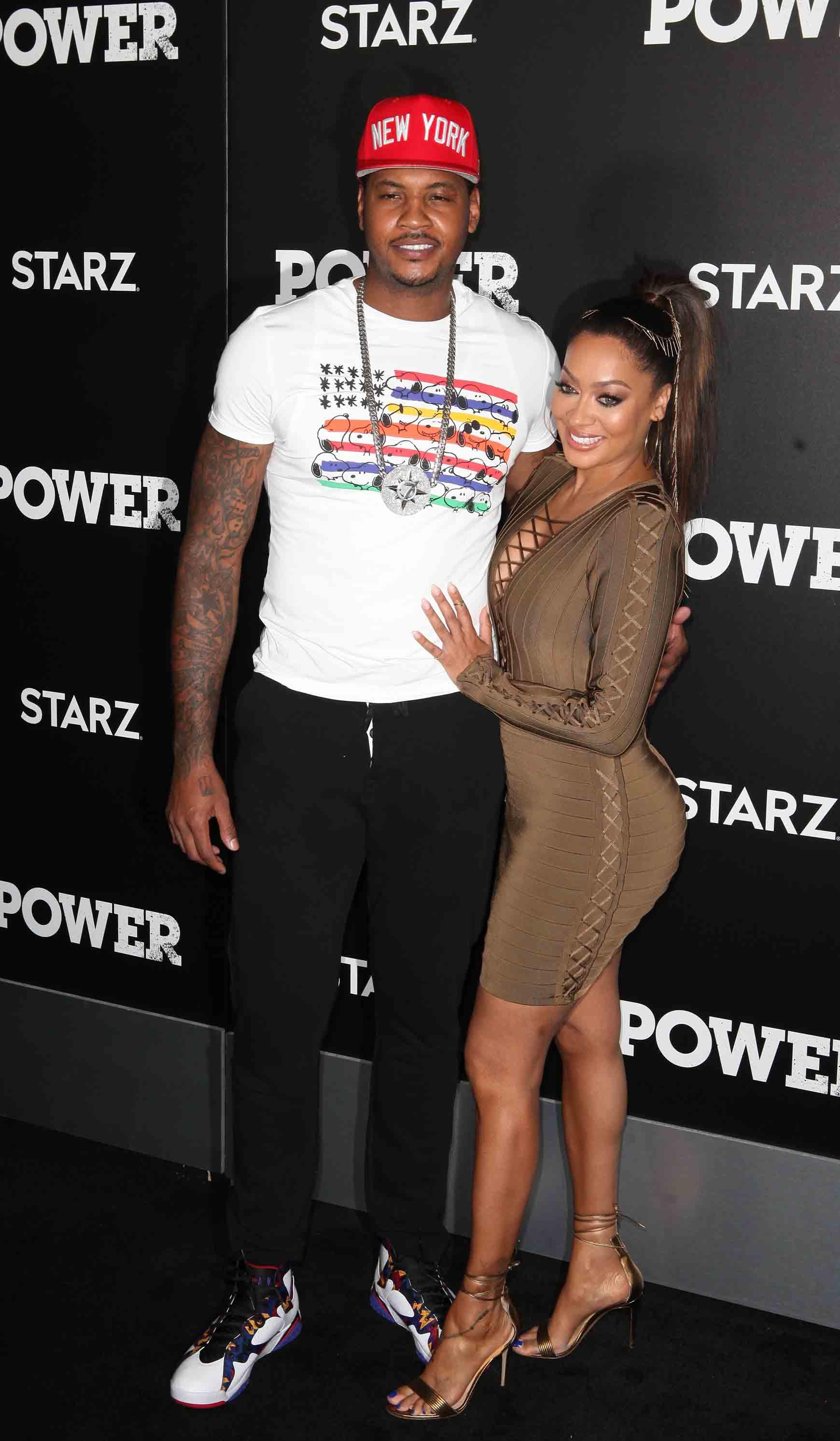 New York premiere of 'Power' season 3