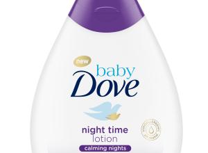 Baby Dove Calming Nights