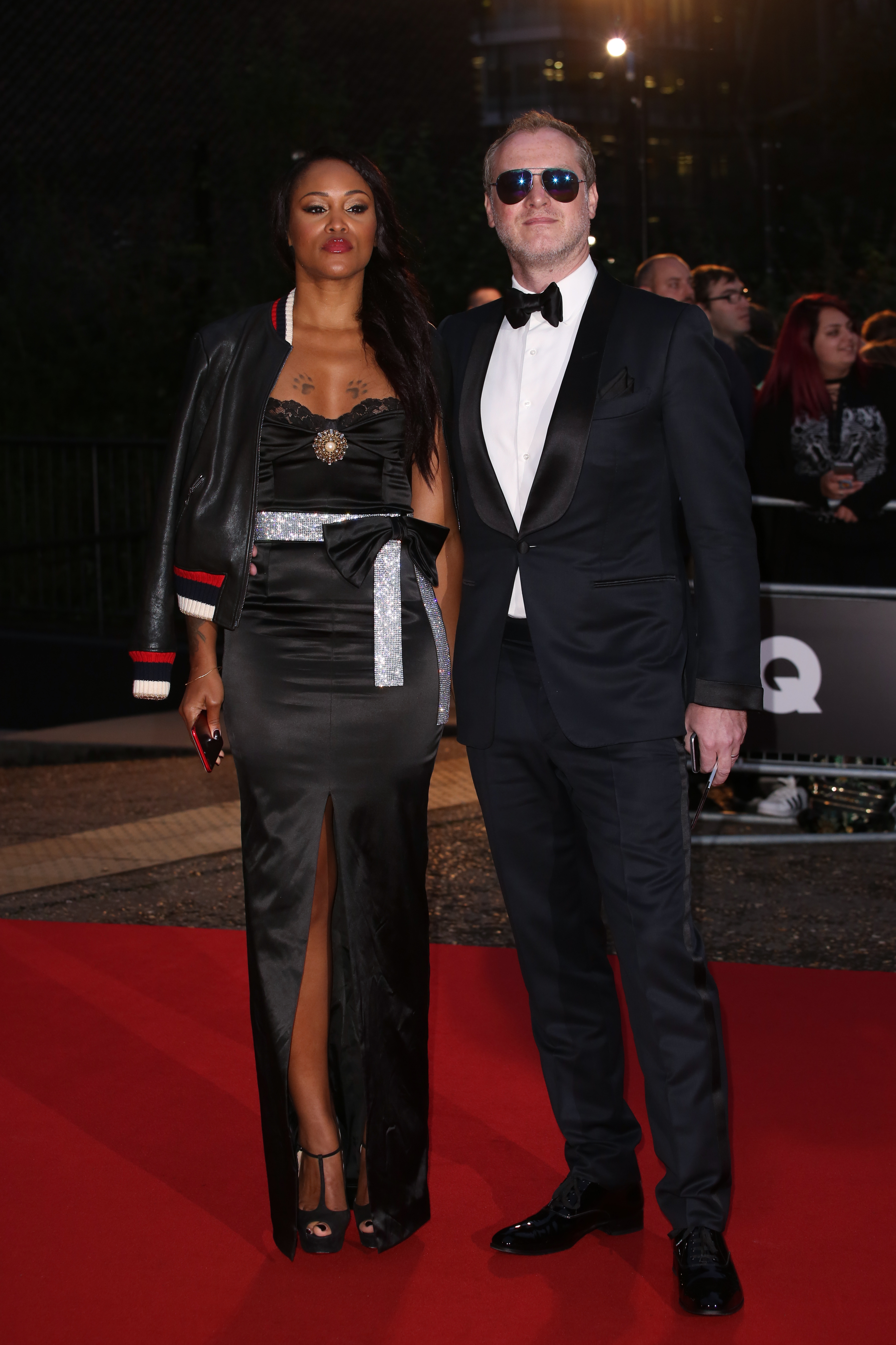 The GQ Awards 2017