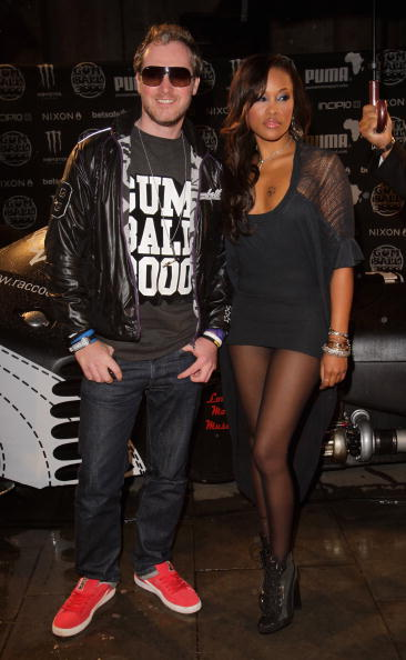 The Gumball 3000 Rally - Launch Party Arrivals