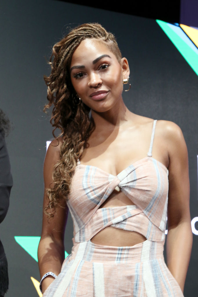 2019 BET Experience - BET Her Presents Fashion & Beauty - Day 2