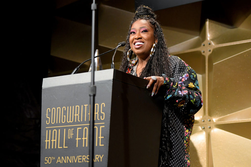 Songwriters Hall Of Fame 50th Annual Induction And Awards Dinner - Show