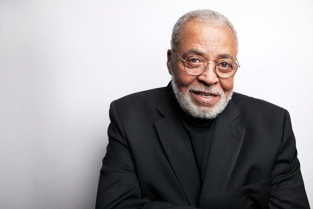 James Earl Jones - You Can't Take It With You