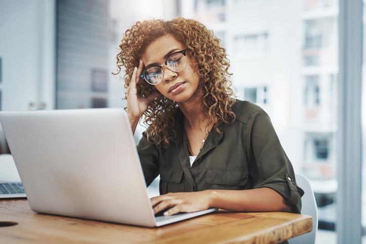 career identity crisis