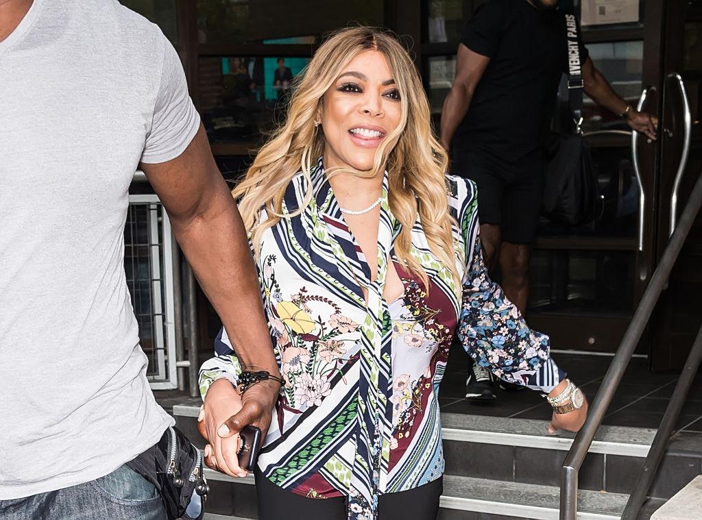 Celebrity Sightings In Philadelphia - August 13, 2019