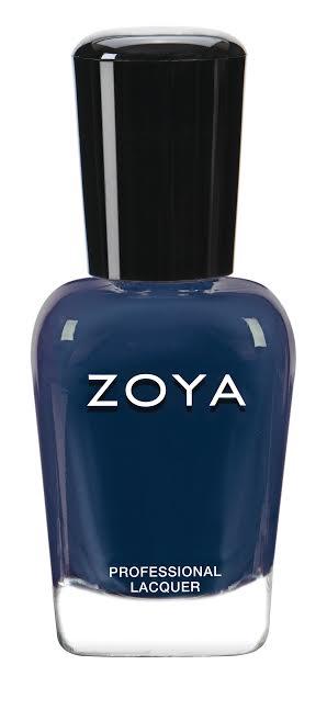 Zoya Nail Polish in Elliot