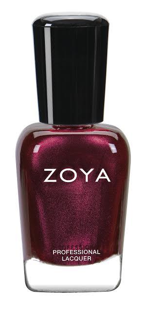 Zoya Nail Polish in Etta