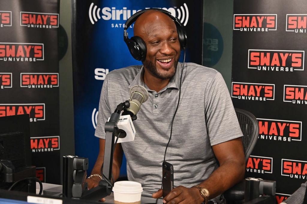 Celebrities Visit SiriusXM - May 29, 2019