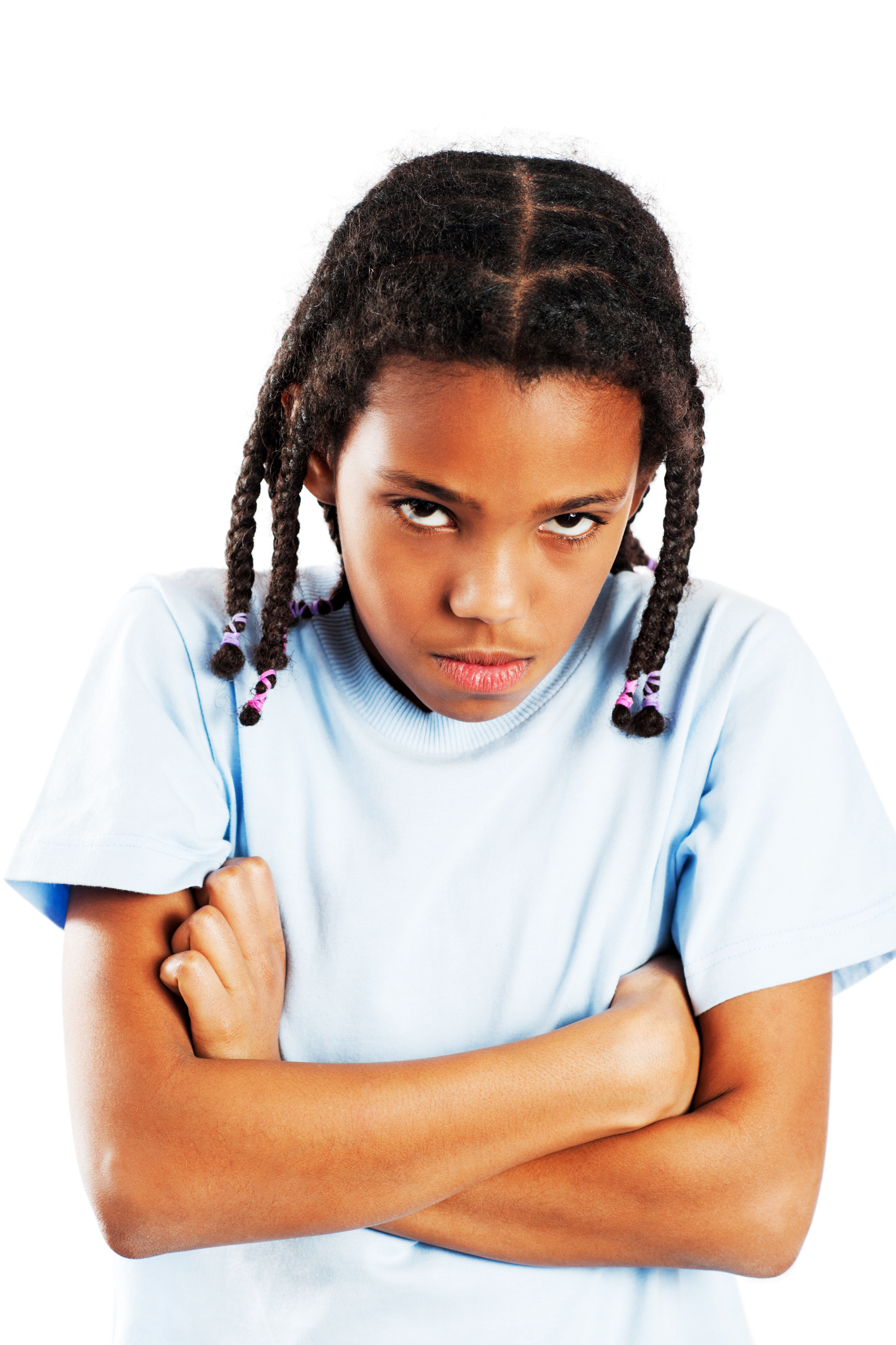 What To Do If Your Child Hits You