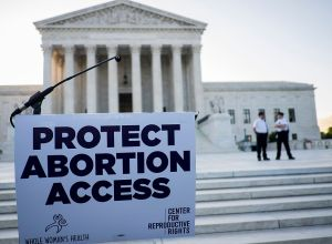 U.S. Supreme Court Expected To Issue Major Rulings