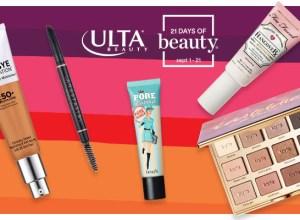Ulta Beauty feature
