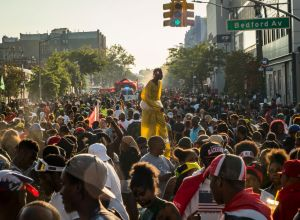 2017 West Indian Day Parade