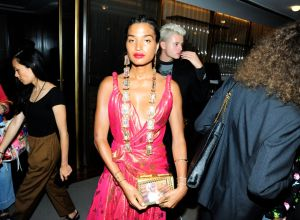 The Daily Front Row 7th Annual Fashion Media Awards At Rainbow Room