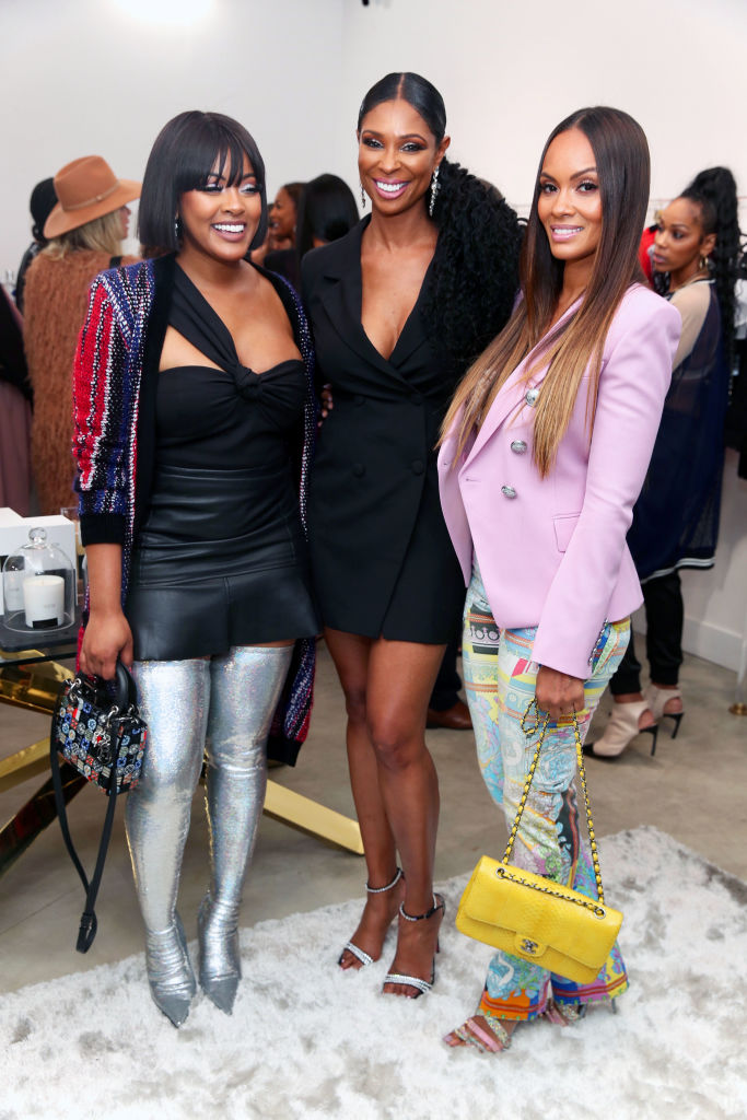 Jennifer Williams Hosts Classy Girl Wardrobe Sip & Shop