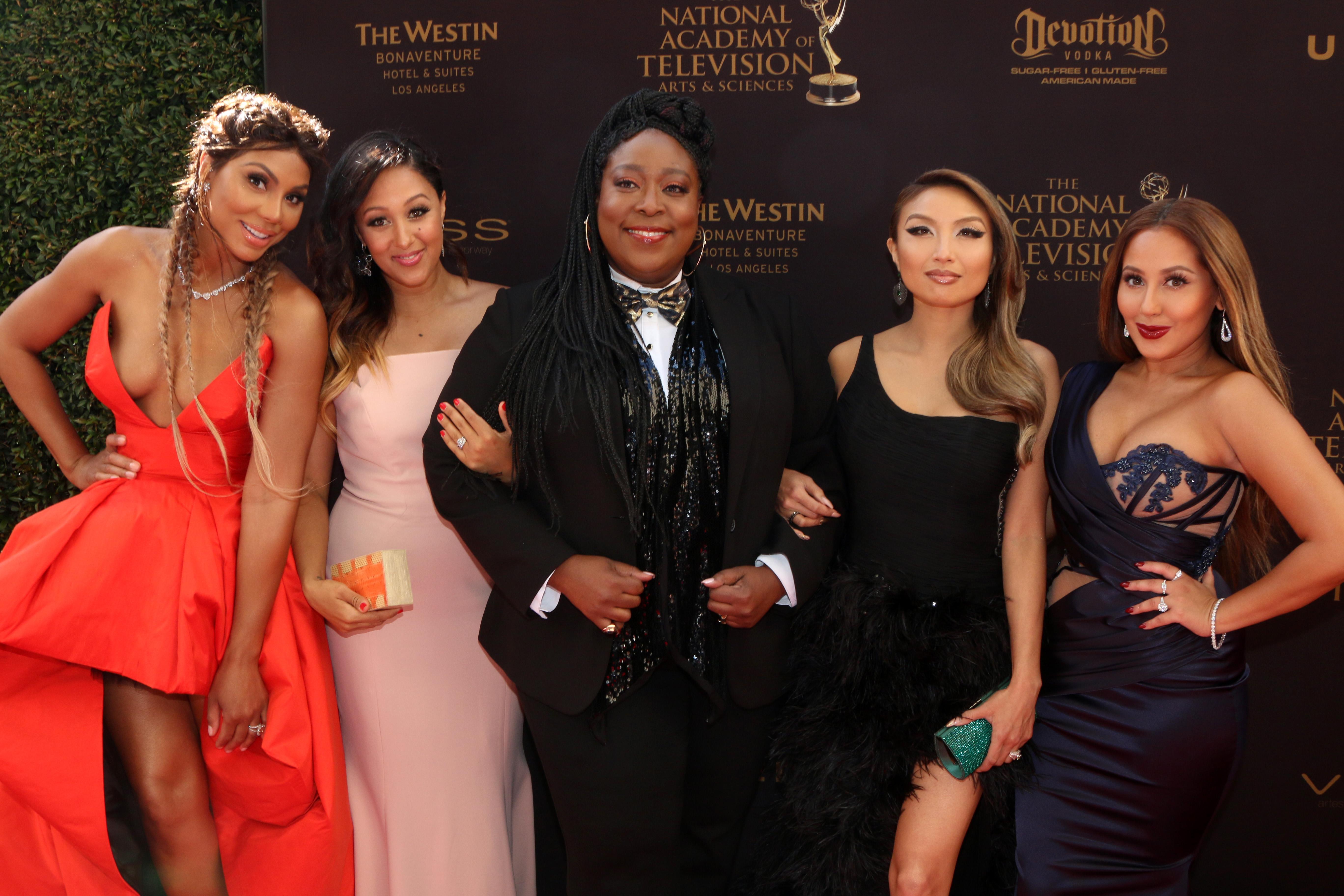 43rd Daytime Emmy Awards - Arrivals